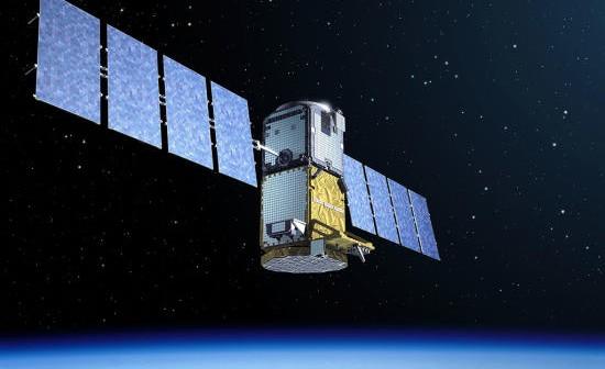 Satelita testowy europejskiego systemu Galileo - czy Polska w przyszłości zwiększy swoje wysiłki by utworzyć sektor kosmiczny o dostatecznie dużej sile by zarabiać na kontraktach unijnych? (ESA)