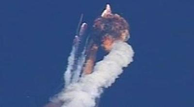 Eksplozja rakiety GSLV podczas startu 25 grudnia 2010 r. / Credits - Spaceflight Now