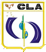 Logo ośrodka startowego Alcantara (CLA)