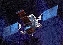 SBIRS GEO-1 / Credits: Lockheed Martin