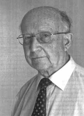 Prof. Jacek Walczewski / Credits - Jacek Walczewski