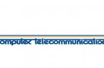 Logo firmy Computex Telecommunication / Credits - Computex Telecommunication