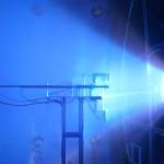 Prototyp silnika plazmowego VX-200 osiąga pełną moc 200 kW (Ad Astra Rocket Company)