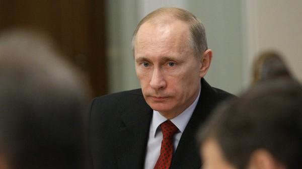 Władimir Putin / Credits: RIA Nowosti - Aleksej Nikolski