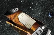 Sonda Kepler / Credits - NASA
