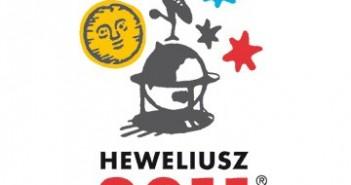 Logo obchodów Roku Jana Heweliusza