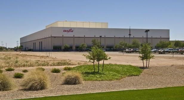 Ośrodek firmy Orbital Sciences Corp. koło Gilbert, Arizona, USA / Credits: Orbital Sciences Corp.