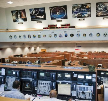 Próbne odliczanie do startu misji STS-133 / Credits - NASA, Kim Shiflett