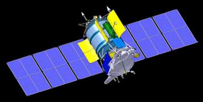 Geo-IK-2 1 / Credits: ISS Resznietew
