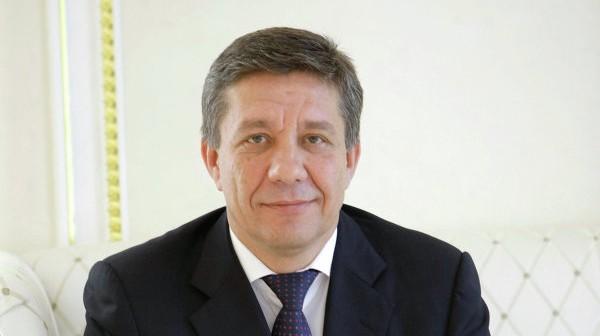 Władimir Popowkin, nowy szef rosyjskiej agencji kosmicznej Roskosmos / Credits: RIA Nowosti