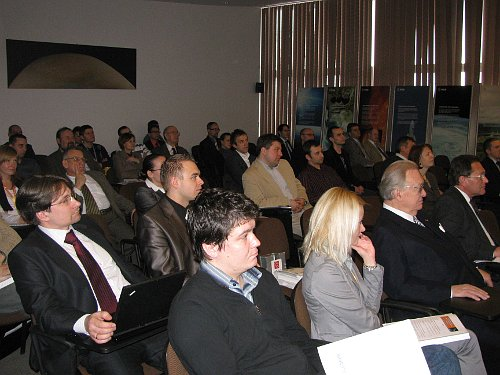 W warsztatach wzięło udział ponad 70. osób / Credits - Astri Polska