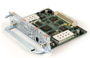 Moduł dostępu VSAT ze zintegrowanym routerem Cisco / Credits: Spacenet