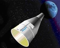 Eclipse - wizja artystyczna / Credits: Space Operations