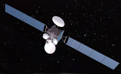 SES-7 / Credits: Boeing