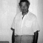 Andrzej Nekanda Trepka, 1923-2009 (szynkielow.amr.pl)