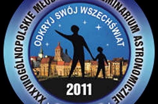 XXXVII Ogólnopolskie Młodzieżowe Seminarium Astronomiczne