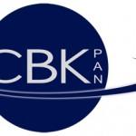 Logo Centrum Badań Kosmicznych / Credits - CBK