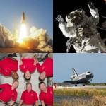 Misja STS-133 / Credits - NASA