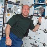 Garret E. Reisman (NASA)