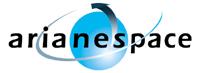 Logo Arianespace / Credits: Arianespace