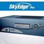 Sky Edge II / Credits: Gilat