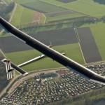 Solar Impulse. Credit: SolarImpulse