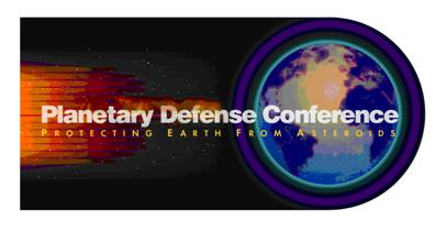 Logo Planetary Defence Conference / Credits: PDE