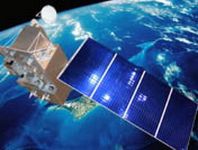 Satelita typu FY-3 / Credits: CMA