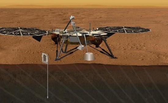 Wizja artystyczna misji GEMS / Credits - NASA, JPL, Caltech