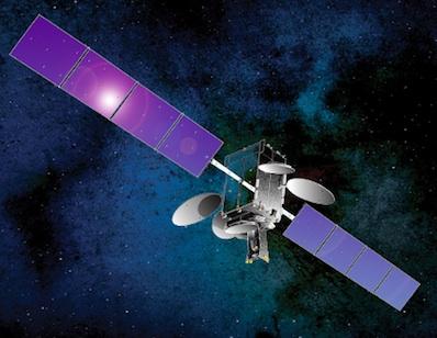 Telstar-14R / Credits: SS/L