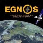Logo systemu EGNOS / Credits - EGNOS
