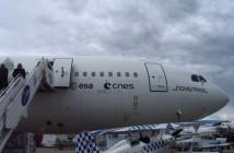 Samolot A300 ZERO G