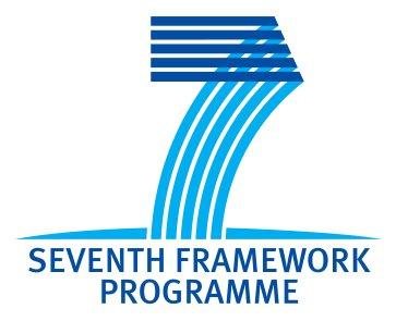 Logo 7. Programu Ramowego / Credits: Komisja Europejska