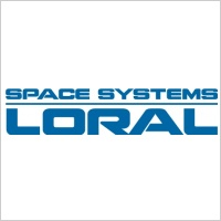 Logo Space Systems/Loral / Credits: SSL