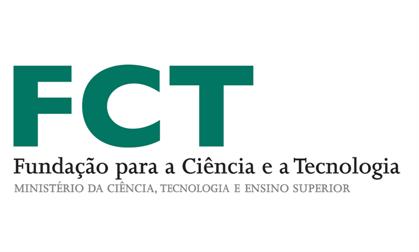 Logo Fundacao para a Ciencia e a Tecnologia / Credits: FCT