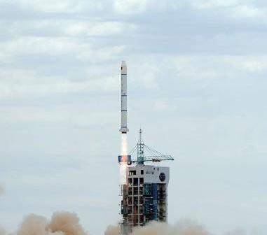 Start CZ-2C z 6 lipca 2011 / Credits: Xinhua