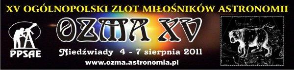 OZMA 2011 / Credits - Marek Nikodem, OZMA