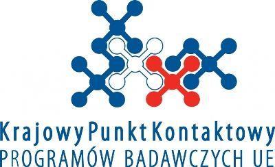 Logo Krajowego Punktu Kontaktowego Programów Badawczych UE / Credits: KPK