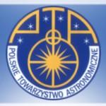 Logo Polskiego Towarzystwa Astronomicznego / Credits: PTA