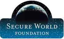 Logo Secure World Foundation / Credits: SWF
