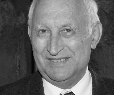 Profesor Andrzej Woszczyk / Credits - Janusz Wiland