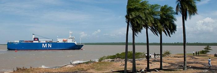Statek MN / Credits - ESA