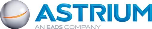 Logo Astrium / Credits: EADS Astrium