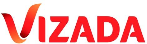 Logo Vizada / Credits: Vizada