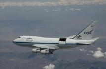 Obserwatorium SOFIA / Credits: NASA