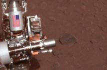 Zdjęcie omawianego elementu / NASA/JPL-Caltech/Cornell University