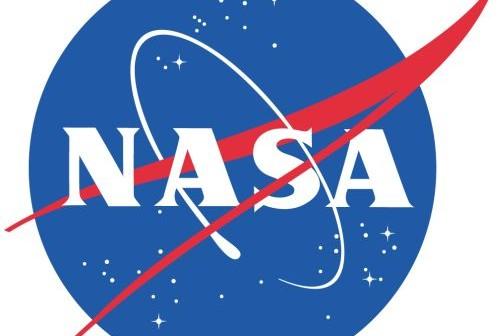 Logo NASA / Credits: NASA