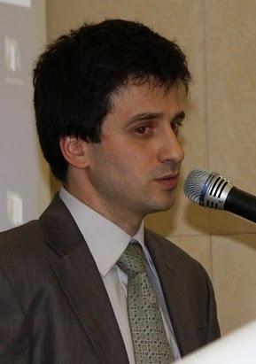 Dimitru Popescu – lider ARCA / Źródło: ARCA