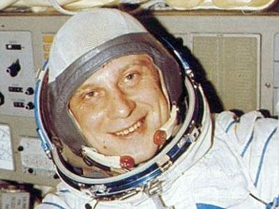 Walerij Rożdiestwienskij (1939-2011) / Credits: Roscosmos, Spacefacts.de