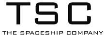 Logo The Spaceship Company / Źródło: TSC